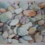 """Pebbles"" by yvonneayoub"