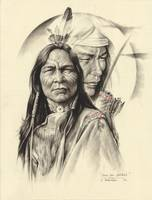 Native Man