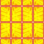 """Segmented Yellow"" by sgrace"