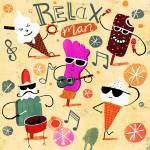"""Relax"" by Migy"