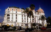 The Negresco, Nice