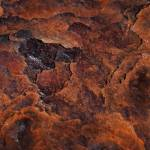 Topography of Rust
