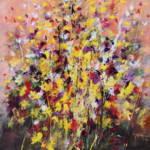 """""""Floral still life"""" by zampedroni"""