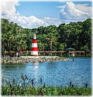Mount Dora Lighthouse