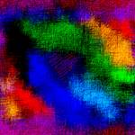 """""""Abstract Rainbow Valentine"""" by TheNorthernTerritory"""