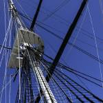 """""""Mast and Sky"""" by WilshireImages"""