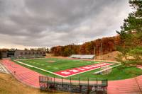 St. Johns University Football Field | Collegeville