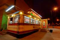 Mickeys Diner | St. Paul, Minnesota