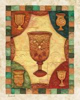 Pesach Cups - Mosaic