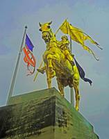Joan of Arc, New Orleans