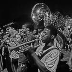 """New Orleans Brass Band"" by louismaistros"