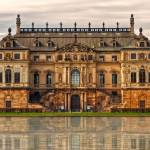 """Sommerpalais"" by JZP"