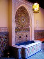 Morocco in Epcot