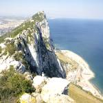 """Rock of Gibraltar - ION1002000"" by travelpicspro"