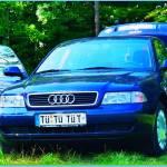"""""""Audi A 4"""" by eagle1effi"""
