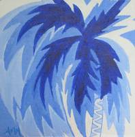 Palm Tree Paintings & Designs
