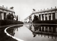 Court of Four Seasons, PPIE, San Francisco by WorldWide Archive