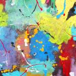 """""""Abstract 1"""" by SimplyColor"""