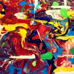 """""""Abstract 7"""" by SimplyColor"""