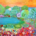 """""""Landscape 3"""" by SimplyColor"""