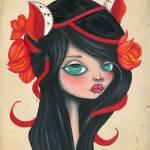 """""""Aurelia"""" by LeaBarozzi"""