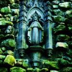 """Stone Jesus"" by ARTBOX"