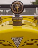 Hudson 1916 Super Six with Motometer