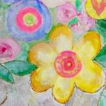 """Fun Bouquet"" by cupcakeartstudio"