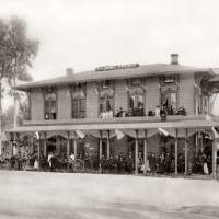 """PIedmont Springs Hotel c"" by WorldWide Archive"