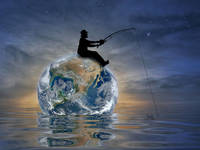Fishing Is My World