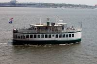Harbor Cruise Line