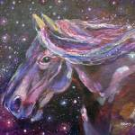 """""""Horse Power Freedom from Within FA"""" by ArtSamadhi"""