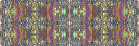 Kaleidoscope Panorama