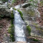 """Douthat State Park Waterfall 2"" by FunkyArt"
