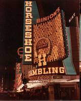 Binions Horseshoe Hotel and Casino