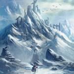 """Skull Mountain"" by rob-joseph"