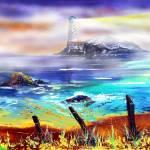 """""""Island House"""" by KrisCourtney"""