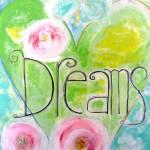 """""""Dreams"""" by cupcakeartstudio"""