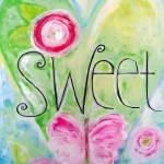 """Sweet"" by cupcakeartstudio"