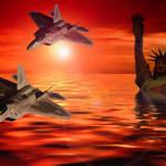 """Libertys Heroes"" by ImageMonkey"