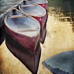 """""""Canoe Canoe Canoe"""" by AuraleeDallas"""