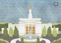 Nashville, Tennessee LDS Temple