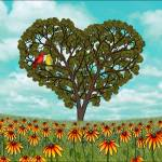 """summer love"" by sarahkdesigns"