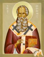 St Athanasios the Great