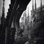 """Between gotic capitals"" by mvirgone"
