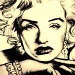 """""""marilyn"""" by romea"""