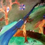 """Haunting Nature"" by Sharixon"