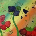 """Fourish Fleurs"" by Sharixon"