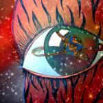 """Galaxia Pianeta - stars"" by Sharixon"