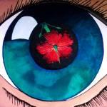 """""""Eye of Beauty"""" by Sharixon"""